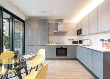 Thumbnail 2 bed flat for sale in Honeywood Road, Willesden, London