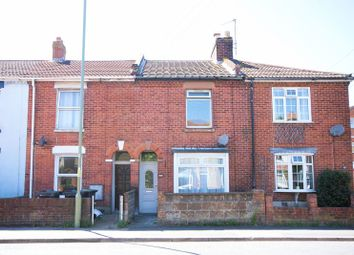 Thumbnail 3 bed terraced house for sale in Anns Hill Road, Gosport