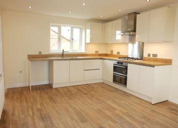 Thumbnail 3 bed link-detached house to rent in Spring Field Way, Sutton Courtenay, Abingdon