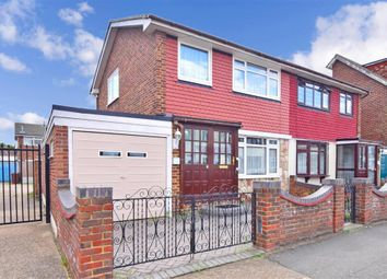 Thumbnail Semi-detached house for sale in Alexandra Road, Chadwell Heath, Romford, Essex
