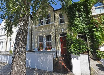 Thumbnail 3 bedroom terraced house for sale in Havelock Road, London
