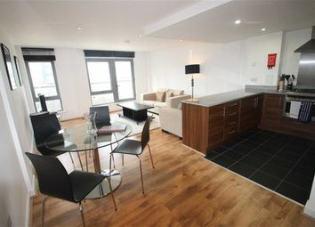 Thumbnail 1 bed flat to rent in Steward Street, London