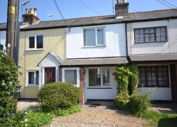 Thumbnail 2 bed detached house to rent in Broadfield Road, Takeley, Bishop's Stortford