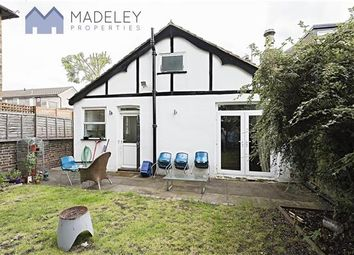 Thumbnail 4 bed property to rent in Loveday Road, London