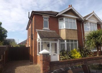 Thumbnail 3 bedroom semi-detached house for sale in Upper Shirley, Southampton, Hampshire