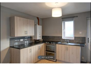 Thumbnail 1 bed bungalow to rent in Shaw Road, Shrewsbury