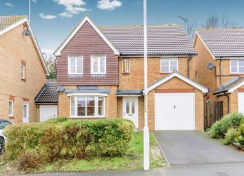 Thumbnail 4 bed detached house for sale in St. Christophers Mews, Ramsgate