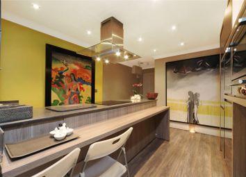 Thumbnail 3 bedroom flat for sale in Chimneys Court, 119 Ridgway, Wimbledon, London