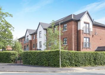 Thumbnail 2 bed flat for sale in Wilmslow View, Henbury Road, Handforth, Cheshire