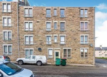 Thumbnail 2 bed flat for sale in Hill Street, Dundee, Angus