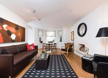 Thumbnail 2 bed flat for sale in Hampson Street, Salford, Manchester