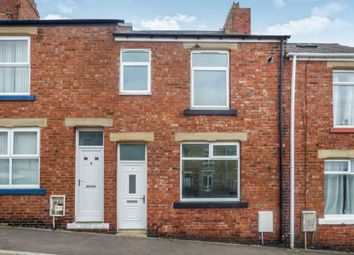 3 bed terraced house for sale in Arthur Street, Ushaw Moor, Durham DH7