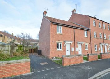 Thumbnail 2 bed terraced house for sale in Beckside, Norton, Malton