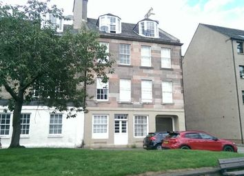 Thumbnail 1 bed flat to rent in High Street, Dalkeith