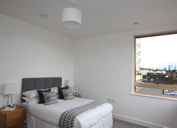 Thumbnail 2 bed maisonette to rent in The Tanneries Stratford, Abbey Road, Stratford
