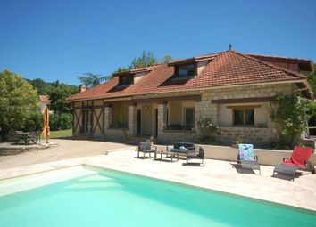 Thumbnail 4 bed property for sale in Midi-Pyrénées, Tarn-Et-Garonne, Saint-Antonin-Noble-Val