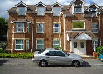 Thumbnail 2 bed flat to rent in Dickens Lane, Old Basing, Basingstoke
