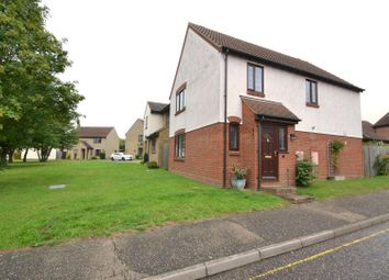 Thumbnail Detached house to rent in Millers Mead, Feering, Colchester