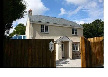 Thumbnail 3 bed detached house to rent in Rosenannon, Bodmin