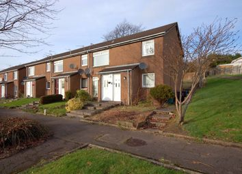 Thumbnail 2 bed flat for sale in Hamilton View, Uddingston, Glasgow