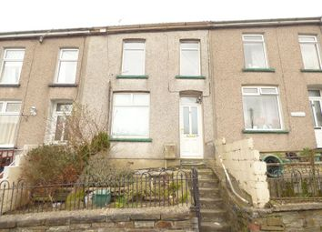 Thumbnail 3 bed property for sale in Oakfield Terrace, Nantymoel, Bridgend.