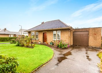 Thumbnail 2 bed detached bungalow for sale in Dunster Road, Stirling