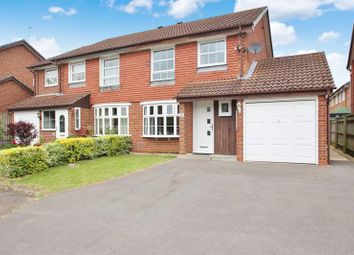 3 bed semi-detached house for sale in Hadland Road, Abingdon OX14