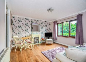 Thumbnail 2 bed flat for sale in Furze Road, Southampton