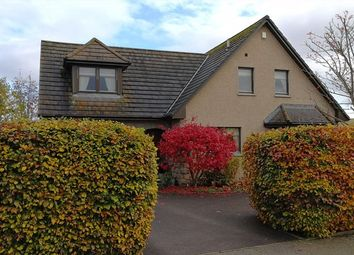 Thumbnail 4 bed property for sale in Burnbank View, Alford