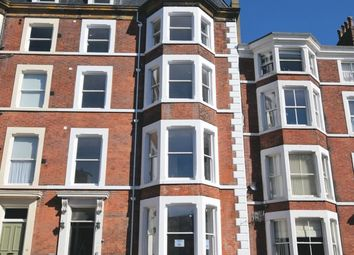 Thumbnail 1 bed flat for sale in Maisonette, 15 Prince Of Wales Terrace, Scarborough, North Yorkshire