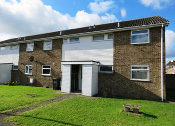 Thumbnail 1 bedroom flat to rent in Shakespeare Road, St. Ives, Huntingdon
