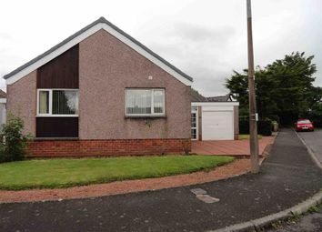 Thumbnail 2 bed detached bungalow for sale in Noblehill Drive, Dumfries