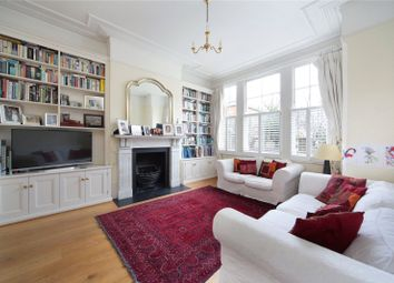 Thumbnail 5 bed terraced house for sale in Ravenslea Road, Balham, London