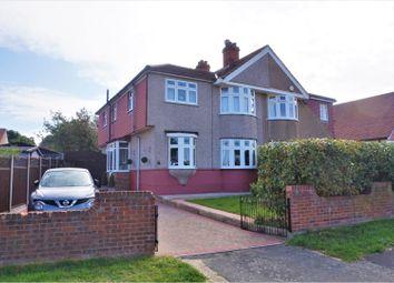 5 bed semi-detached house for sale in Cavendish Avenue, Erith DA8