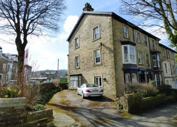 Thumbnail 2 bed flat for sale in Bath Road, Buxton, Derbyshire