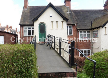 Thumbnail 2 bedroom flat to rent in Ravenhurst Road, Harborne