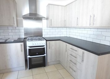 Thumbnail 2 bed property to rent in Leonard Road, Gosport