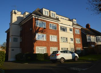 Thumbnail 1 bed flat to rent in Overbury Avenue, Beckenham
