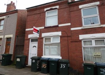Thumbnail 4 bedroom property to rent in Irving Road, Coventry