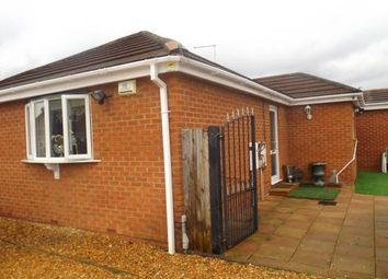 Thumbnail 3 bed bungalow for sale in Fulbridge Road, Peterborough, Cambridgeshire