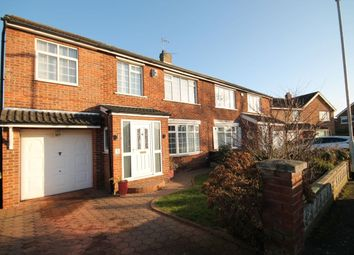 Thumbnail 4 bed semi-detached house for sale in Moulton Grove, Stockton-On-Tees