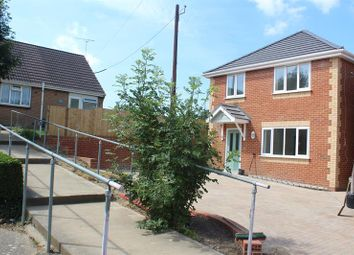 Thumbnail 3 bedroom detached house for sale in Green Close, Bere Regis, Wareham