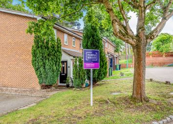 Thumbnail 1 bed end terrace house for sale in The Orchard, Lightwater