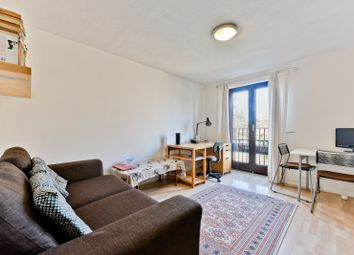 Thumbnail 1 bed flat for sale in Silver Close, New Cross