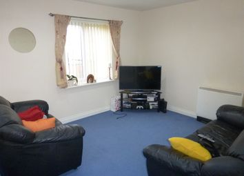 Thumbnail 2 bedroom flat for sale in Bradgate Street, Leicester
