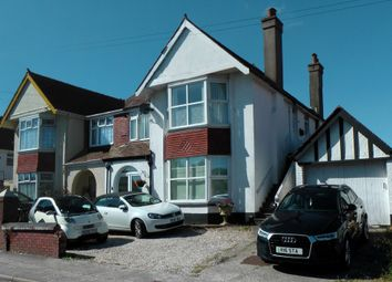 Thumbnail 3 bed flat for sale in Paris Road, Paignton