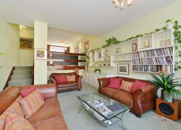 Thumbnail 5 bed terraced house for sale in Wallside, Barbican, Londoon
