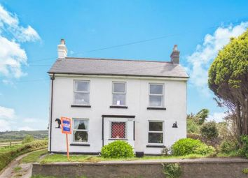 Thumbnail 3 bed detached house for sale in Redruth, Cornwall, U.K.