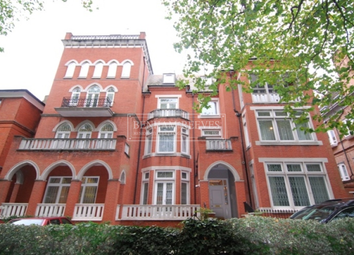 Thumbnail 2 bedroom flat to rent in Hampstead Heights, Hampstead