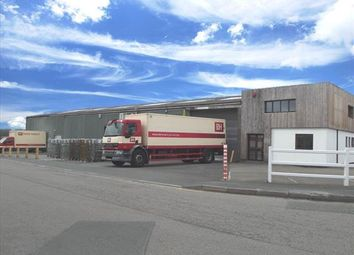Thumbnail Light industrial to let in Forge Lane, Moorlands Trading Estate, Saltash
